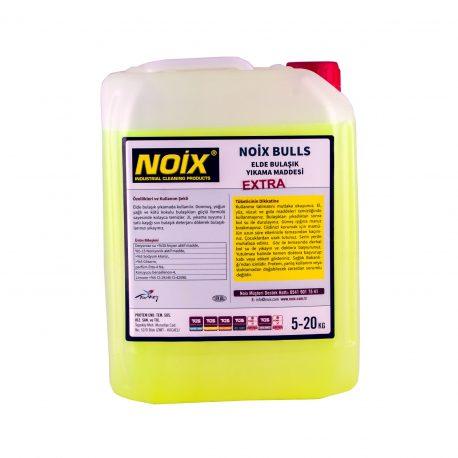 noix bulls extra 5 kg