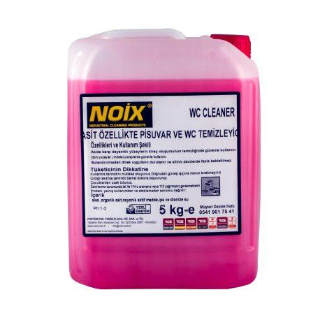 noix wc cleaner 5kg