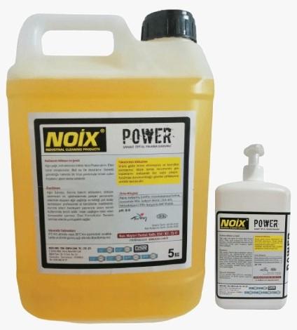 NOİX POWER