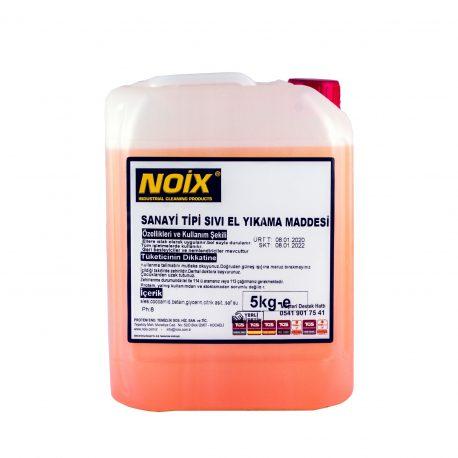 noix sanayi tipi sıvı el 5kg